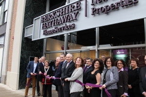 Berkshire Hathaway HomeServices New Jersey Properties Hosts Successful Grand