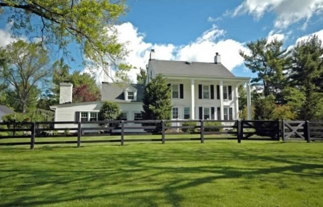 421 Country Club, Bridgewater Township, NJ