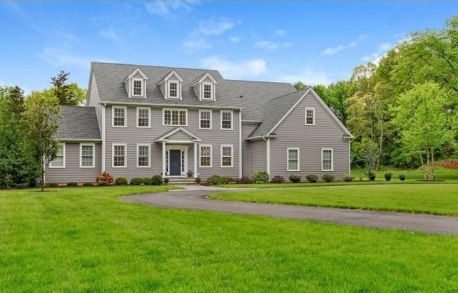 151 Kildee Rd, Montgomery Township, NJ