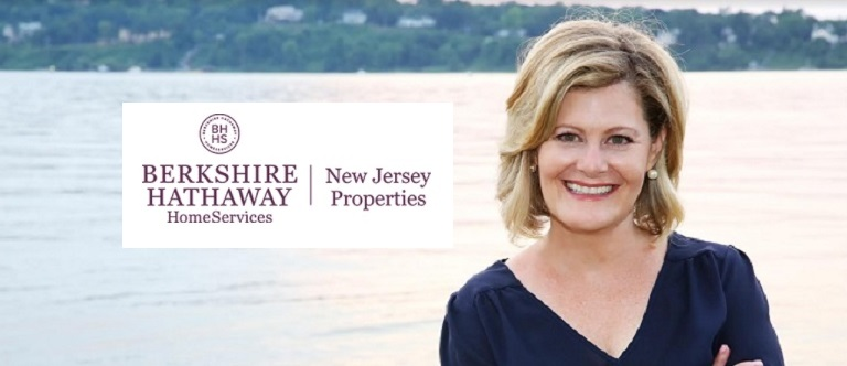 Linda Gillespie, Manager of Rumson Office of BHHSNJ