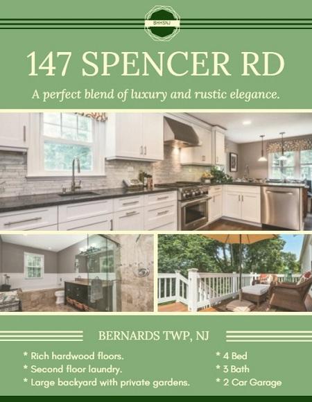 147 Spencer Rd Bernards Township NJ