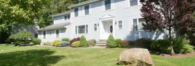 6 Tanger Dr, Livingston Township, NJ