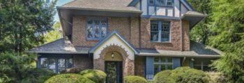 Home of the Week: 257 N Ridgewood Rd, South Orange Village Twp