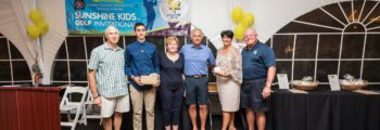Berkshire Hathaway HomeServices New Jersey Properties Raises $57,000 for The Sunshine Kids Foundation