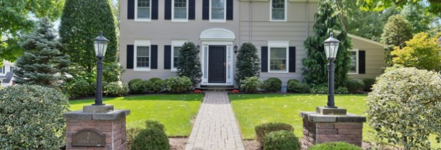 Home of the Week: 2 Garden Rd, Summit City | BHHSNJ - Real Estate Blog