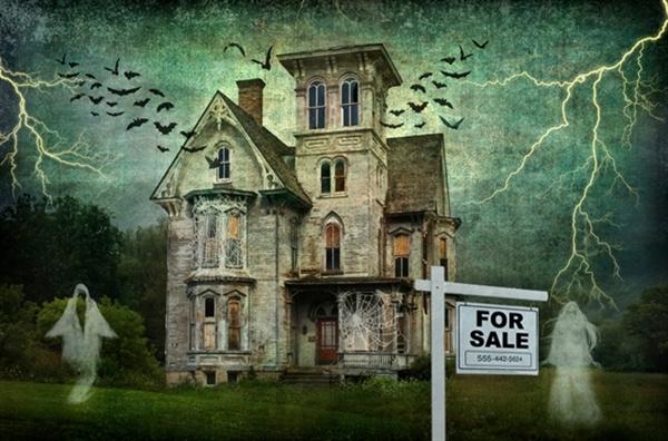 5 Tips For Leveraging Halloween For Real Estate